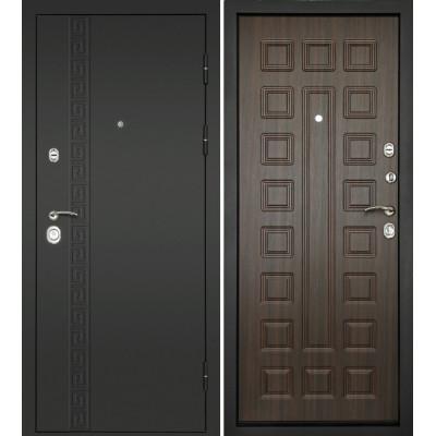 Входная дверь Дверной континент СИТИ 3К ВЕНГЕ