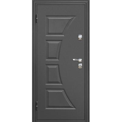 Входная дверь Дверной континент ПАРУС