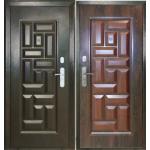 Входная дверь Форпост 223