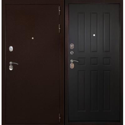 Входная дверь Дверной континент ГАРАНТ ВЕНГЕ