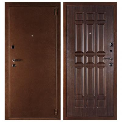 Дверь ДЕЛЬТА Венге
