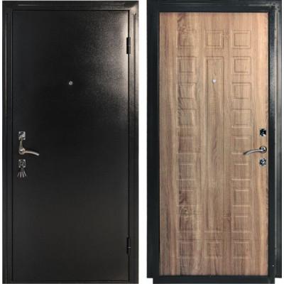 Входная дверь Дверной континент ОПТИМА