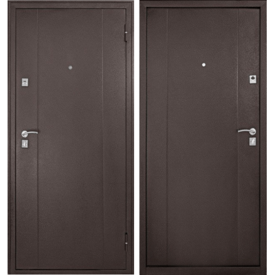 Входная дверь Форпост 72