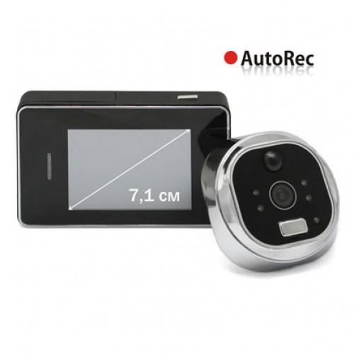 Видеоглазок - AutoRec